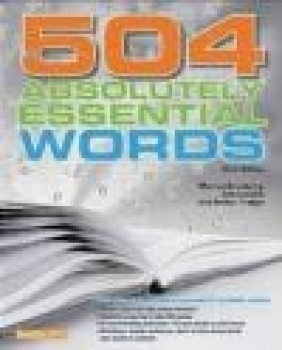 504 Absolutely Essential Words Julius Liebb, Murray Bromberg