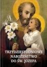 Trzydziestodniowe nabożeństwo do Św. Józefa