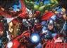 Podkładka laminowana na biurko Avengersmix