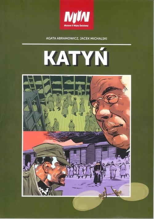 Katyń Abramowicz Agata, Michalski Jacek