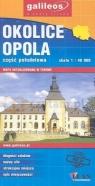 Okolice Opola część południowa