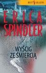 Wyścig ze śmiercią  Spindler Erica