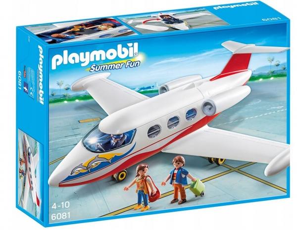 Samolot wakacyjny (6081)