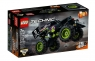 Lego Technic: Monster Jam® Grave Digger® (42118) Wiek: 7+