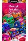 Meksyk Jukatan i Chiapas Travelbook