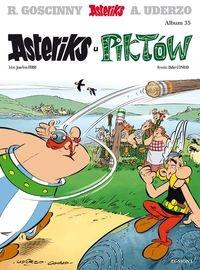 Asteriks u Piktów Tom 35 Ferri Jean-Yves