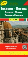 Toskania/Florencja