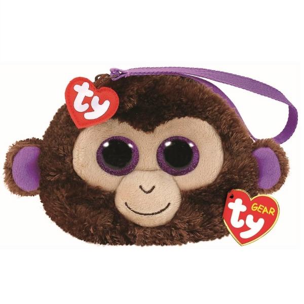 Ty Gear torba na nadgarstek Coconut - małpa (95204)