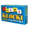 Klocki Cyferki  (3815)