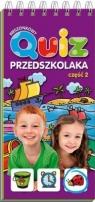 Kieszonkowy quiz przedszkolaka cz. 2