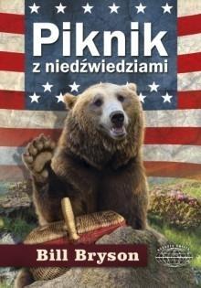 Piknik z niedźwiedziami Bryson Bill