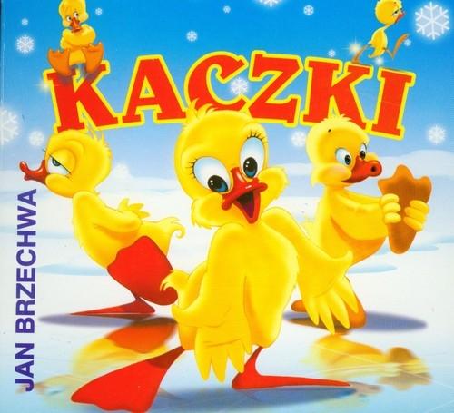 Kaczki Brzechwa Jan