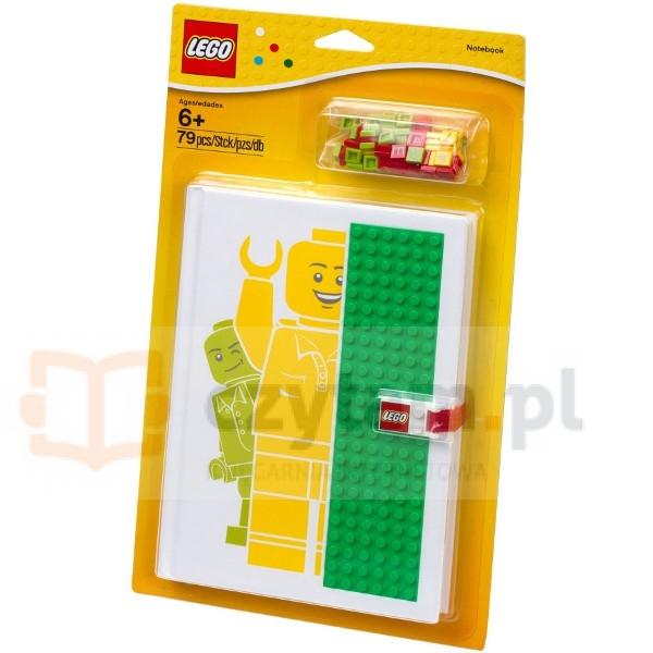 LEGO Notebook z Ćwiekami (850686)