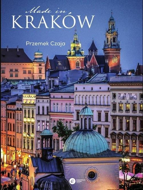 Made in Kraków Czaja Przemek