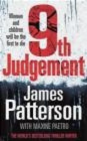 9th Judgement James Patterson, J Patterson