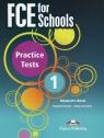 FCE for Schools Practice Tests 1