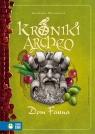 Kroniki Archeo. Dom Fauna Stelmaszyk Agnieszka