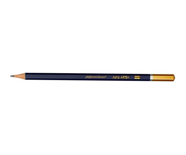 Ołówek do szkicowania B Astra Artea