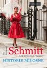 Historie miłosne  Schmitt Eric-Emmanuel