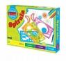 Zestaw kreatywny Dromader spirale do rysowania (02681)
