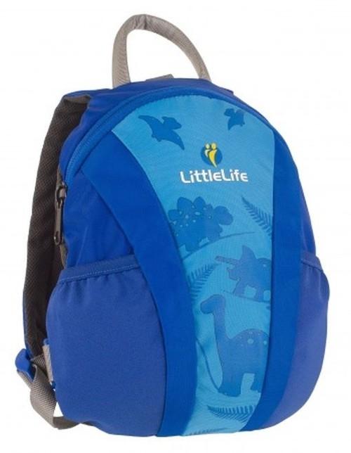 Plecaczek LittleLife Runabout Blue