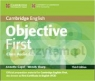 Objective First 3ed Class Audio CDs (2)