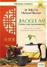 Jiaogulan Chińskie zioło nieśmiertelności