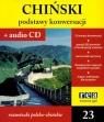 Podstawy konwersacji Chiński +CD