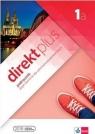 Direkt plus 1A Podręcznik wieloletni + CD