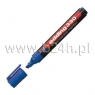 Marker pemanentny Edding niebieski 330/003/n (330/003/N ED)