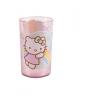 Szklanka 225ml Hello Kitty - Kwiaty