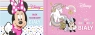 Blok techniczny A4/10K biały Minnie Mouse Kids