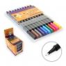 Cienkopis ZW288-10 mix kolorów