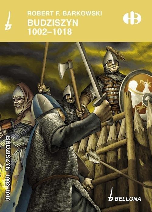 Budziszyn 1002-1018 Barkowski Robert F.