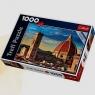 Puzzle Katedra Santa Maria del Fiore Florencja 1000 elementów (10381)