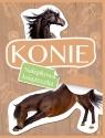 Konie Nalepkowa książeczka