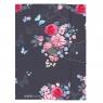 Teczka z gumką A4 - Ladylike Flowers