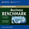 Business Benchmark Pre-intermediate to Intermediate Class Audio 2CD