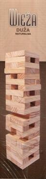 Wieża naturalnaWiek: 6+