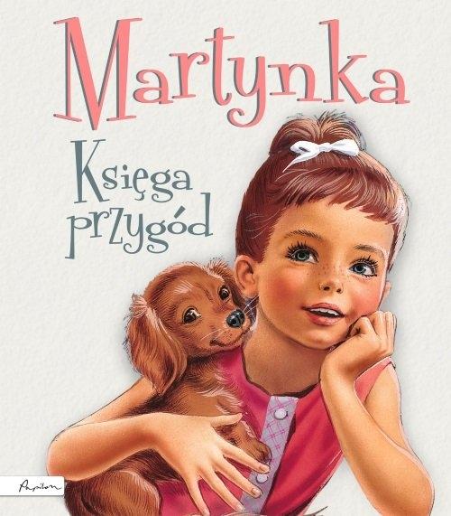 Martynka. Księga przygód Delahaye Gilbert