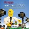 Księga animacji LEGO Zrób własny film z klockami Lego Pagano David, Pickett David
