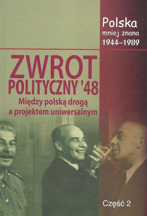Zwrot polityczny `48