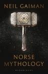 Norse Mythology Gaiman Neil