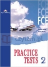 FC Practice Tests 2 sb EGIS