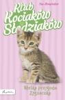 Klub Kociaków Słodziaków Wielka przygoda Zygzaczka