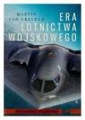Era lotnictwa wojskowego Creveld Martin