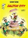Lucky Luke.Tom 34 Dalton City Ren Gościnny, Maurice de Bevere, Maria Mosiewicz