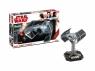 Model plastikowy Star Wars 1/72 Darth Vaders Tie Fighter (06881) od 14 lat