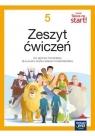 NOWE Słowa na start! 5. Zeszyt ćwiczeń do języka polskiego dla klasy piątej szkoły podstawowej