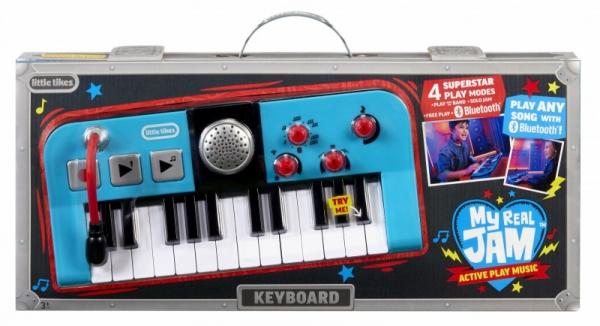 Keyboard My Real Jam (654817EUC)